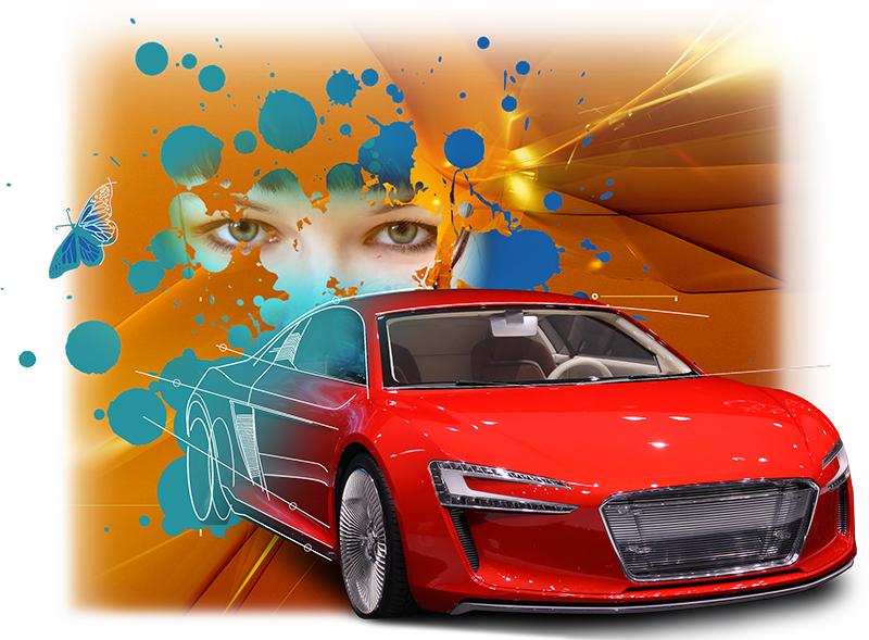 drawpro-car